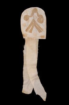 Costume de circoncis : bonnet