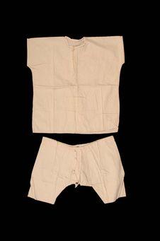 Pantalon et tunique