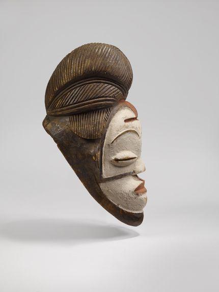 Masque féminin