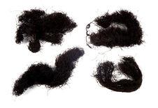 Fragments de perruque