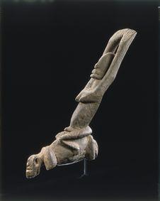 Statuette hermaphrodite