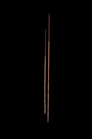Flèche (pointe)