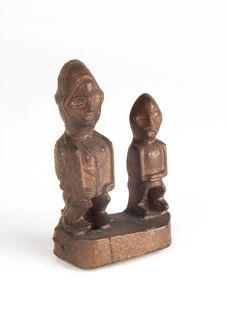 Figurines anthropomorphes