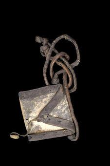 Amulette-collier