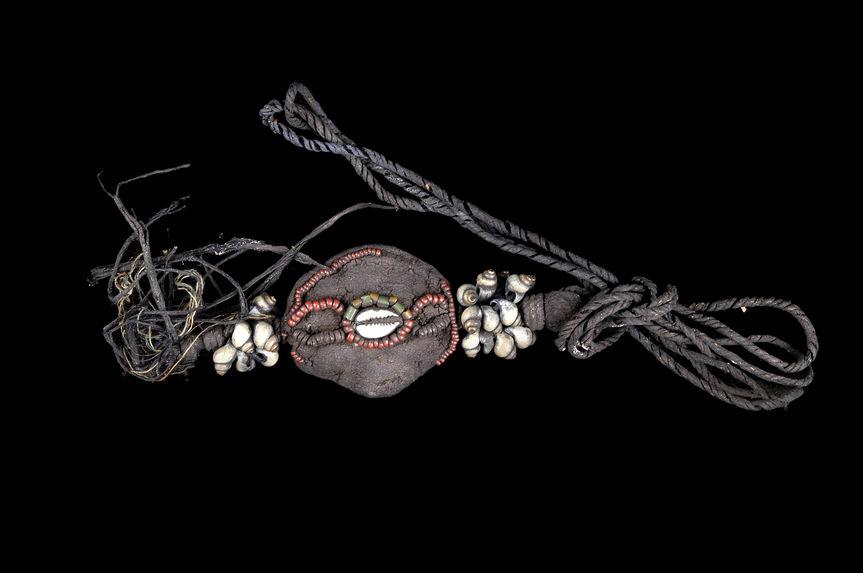 Collier-amulette