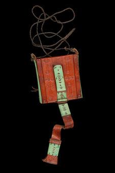 Porte-amulette
