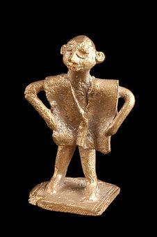Statuette