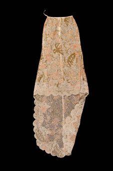 Costume de femme : jupe