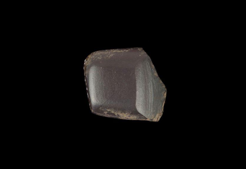 Hache (fragment)