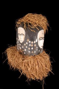 Masque heaume