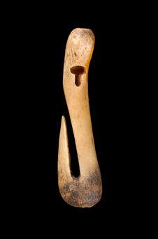 Crochet de kayak, pour remorquer les phoques