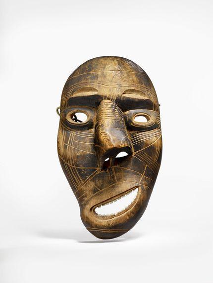 Masque rituel