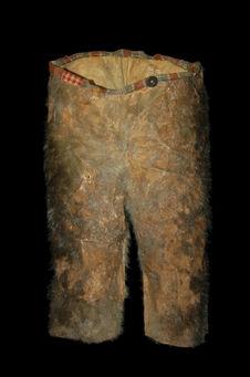 Pantalon de petit garçon