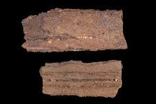 Fragment de lance
