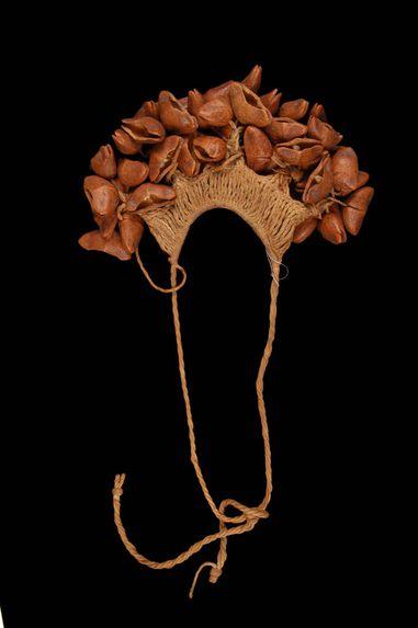 Sonnailles corporelles (chevillière)