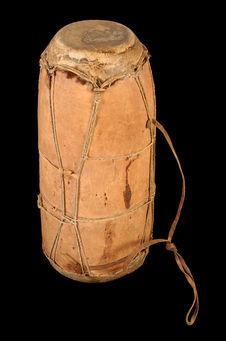 Tambour cylindrique de forgeron