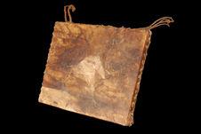 Tambour sur cadre rectangulaire