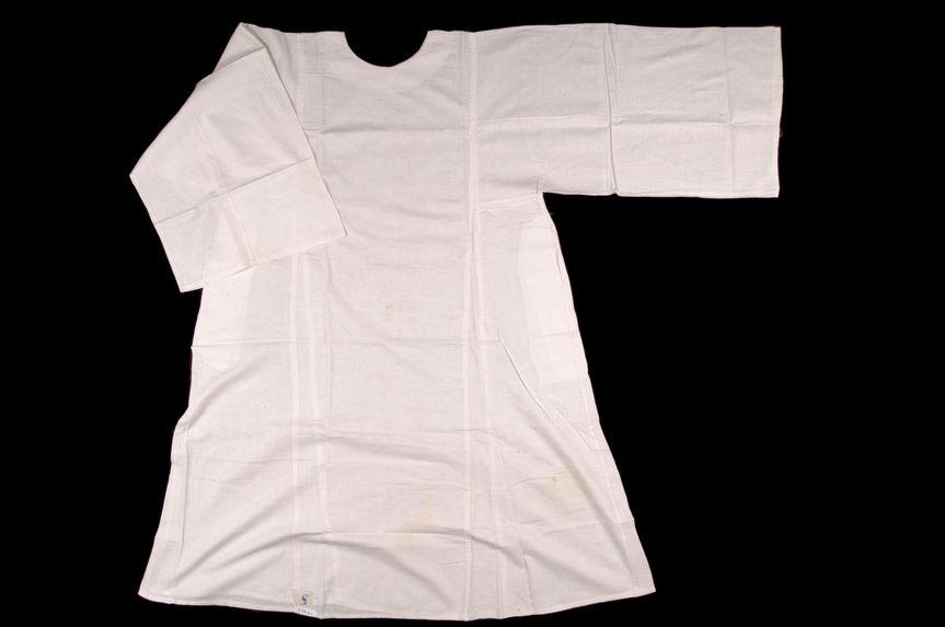 Chemise d'homme