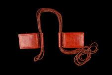 Amulettes d'homme