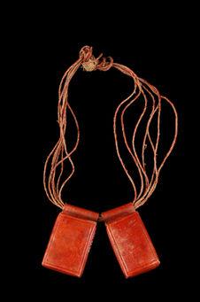 Amulettes de femme