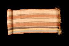 Tissu de raphia