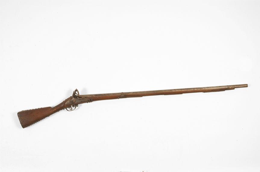Fusil à pierre