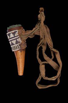 Corne à talismans