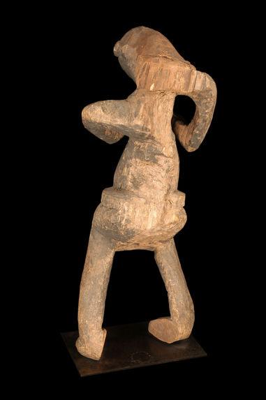Fragment de pilier