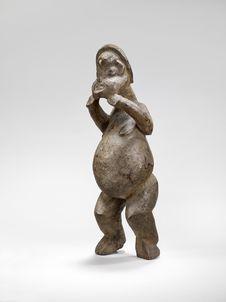Statuette prophylactique