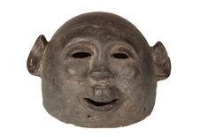 Masque casque féminin