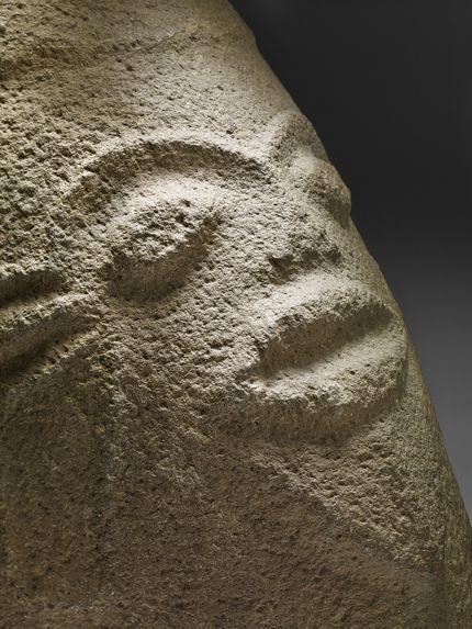 Fragment de stèle