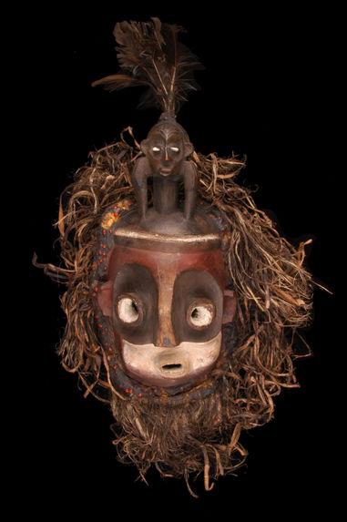 Masque de circoncision