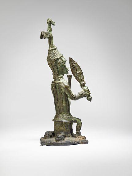 Figurine masculine