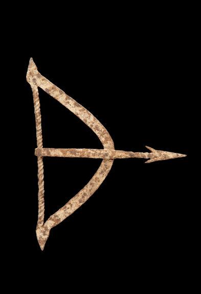 Arc et flèche