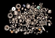 Eléments de collier