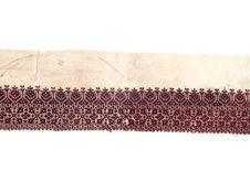 Fragment de nappe