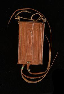Porte-talisman