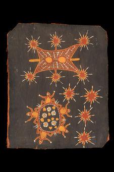 Création de la constellation wuripirimba