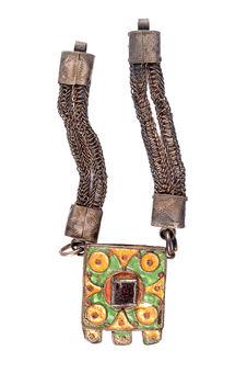 Pendentif - amulette