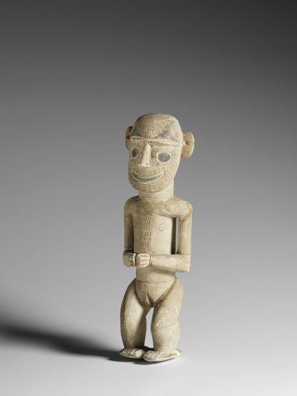 Sculpture cérémonielle
