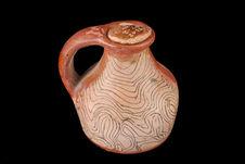 Vase-jouet