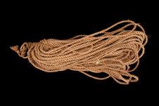 Paquet de corde