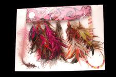 Couronne de plumes
