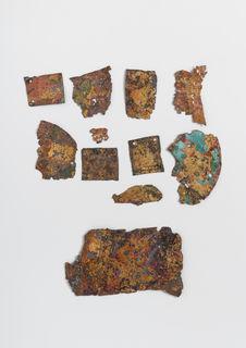 Fragments d'ornement