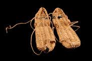 Sandales en corde
