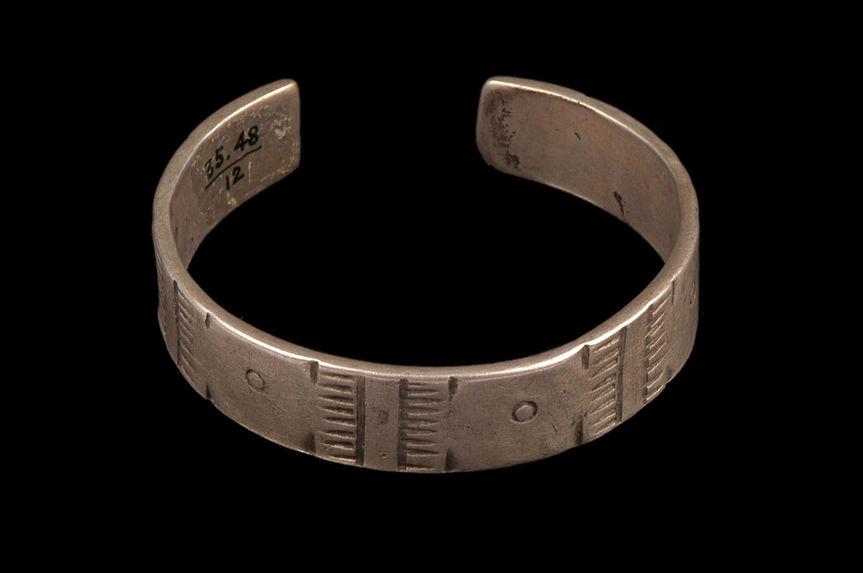 Bracelet de cheville