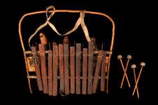 Xylophone (portatif)