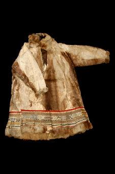 Manteau de riche marchand
