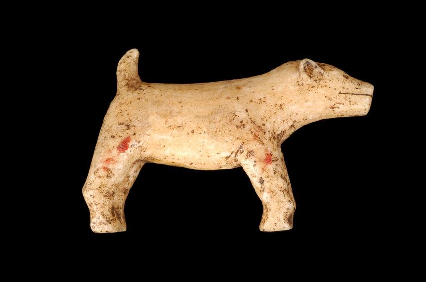 Chien (statuette)