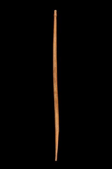 Instrument de portage : balancier